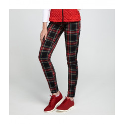 Pantalón Cuadros Escoceses...