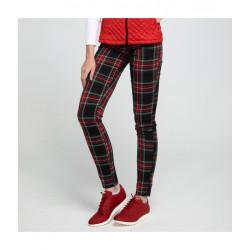 Pantalon Cuadros Escoceses...