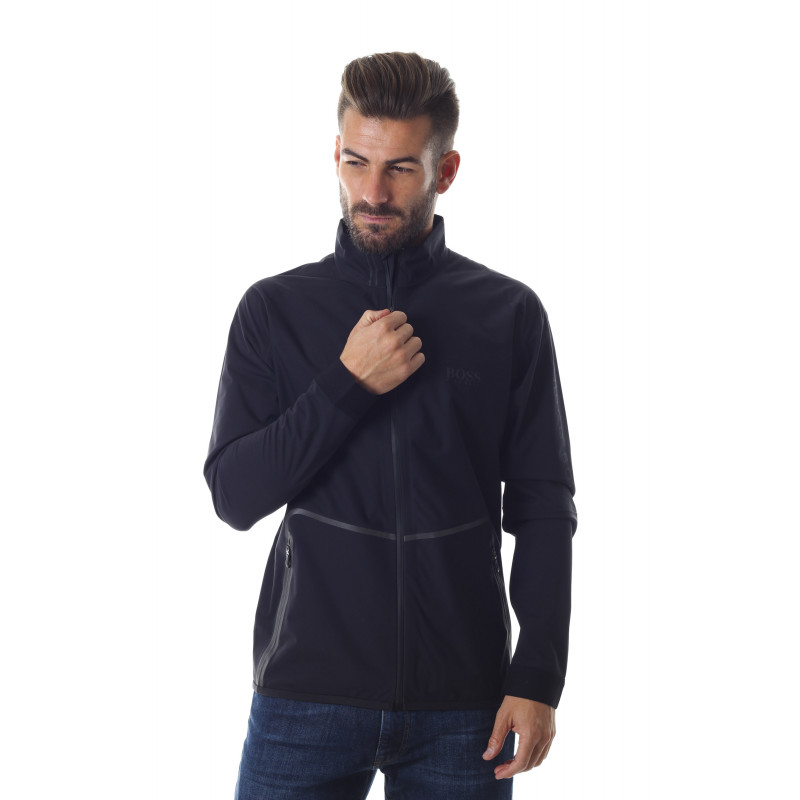 más fotos 83d6c 38e3d Chaqueta Hugo Boss Swalay Pro