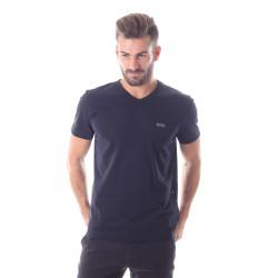 Camiseta Hugo Boss T-Black
