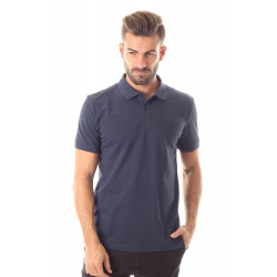 Polo Hugo Boss Navy