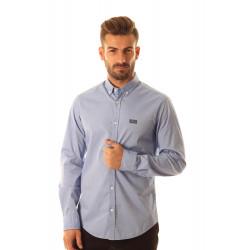 Camisa Hugo Boss Medium Blue