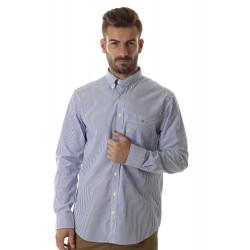 Camisa Gant Oxford corte...