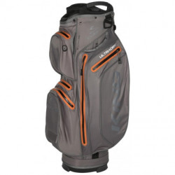 Bolsa Cobra UltraDry Cart Grey