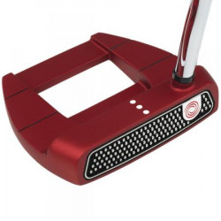 Putter Odyssey O-Works Red...