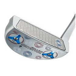 Putter Odyssey Milled...