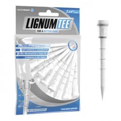 """Tees Lignum 2 3/4"""" 72mm..."""
