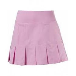 Falda Puma Tablas Pink