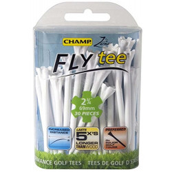 Tees Champ Fly Tee 2 3/4