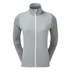 Chaqueta Fj Quilted Lady