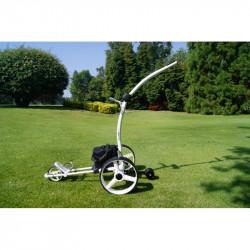 Carro Electrico Ecaddy X2R Gel