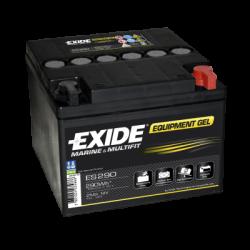 Bateria Exide Gel