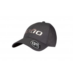 Gorra XXIO One Touch Dark Grey