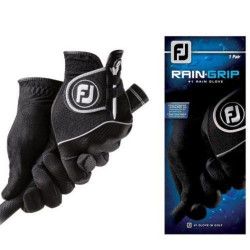Guante de golf FJ rain-grip...