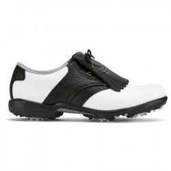 Zapato FJ DryJoys Lady Black
