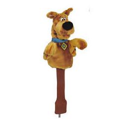 Funda de Driver Scooby-Doo