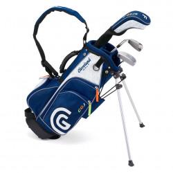 Juego palos de golf Junior...