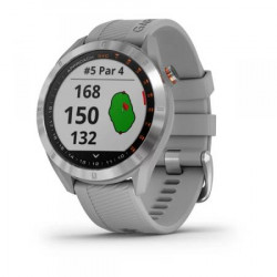 Reloj Garmin Approach S40 Gris