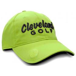 Gorra Cleveland Marker Green