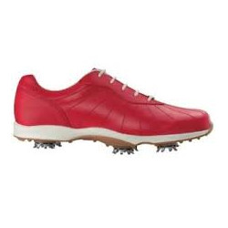 Zapato FJ Embody Lady Red