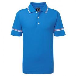 Polo Fj Junior Smooth Pique...