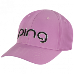 Gorra Ping Lady Flexfit Tech
