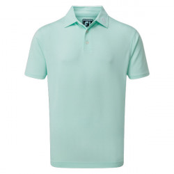 Polo FJ Solid Athetic Fit Mint
