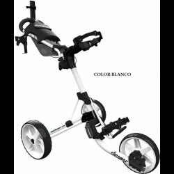 Carro Clic Gear 4.0 White
