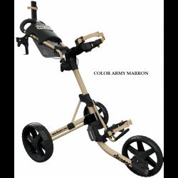 Carro Clic Gear 4.0 Marron