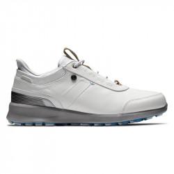 Zapato Fj Stratos White lady