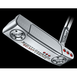 Putter Titleist Scotty...