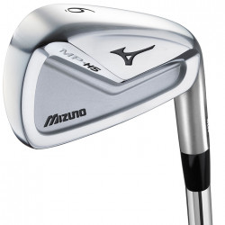 Set Mizuno MP-H5 4-PW Acero...